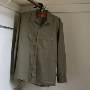 Dickies Work Shirt XL